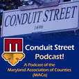 Conduit Street Podcast show