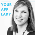 Your App Lady show