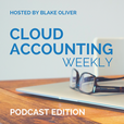 Cloud Accounting Podcast show