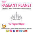 Pageant Planet show