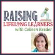 Raising Lifelong Learners show