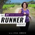 Not Your Average Runner, A Running Podcast show