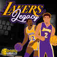 The Lakers Legacy Podcast show