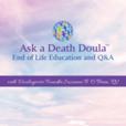 Ask A Death Doula show