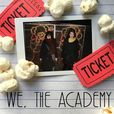 We, The Academy show