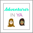 Adventures in YA Podcast show