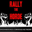 Rally The Horde show