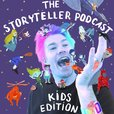 The Storyteller Podcast Kids Edition show