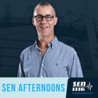 SEN Afternoons show
