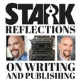 Stark Reflections on Writing and Publishing show