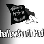 #TheNewSouth Podcast show