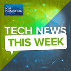 Komando Tech News This Week show