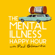 Mental Illness Happy Hour show