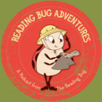 Reading Bug Adventures -  Original Stories with Music for Kids show