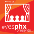 #yesphx Presents show