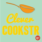 The Clever Cookstr's Quick and Dirty Tips from the World's Best Cooks show