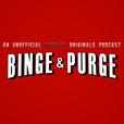 Binge and Purge show