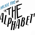 Arcade Fire Sings The Alphabet show