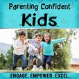 Parenting Confident Kids Podcast show