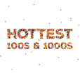 Hottest 100s and 1000s show