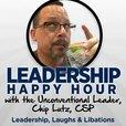 Leadership Happy Hour show