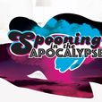 Spooning in the Apocalypse  show
