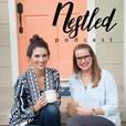 Nestled Podcast by Posh Nest Designs show