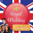 Royal Wedding Podcast with Rob Shuter show