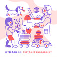 Intercom on Customer Engagement show