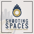 Shooting Spaces show