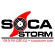 CiTR -- Soca Storm show