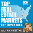 Top Real Estate Markets for Investors Video show