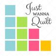Just Wanna Quilt show