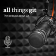 All Things Git show