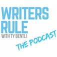 Writers Rule with Ty Bentli show