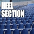 Heel Section show