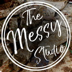 The Messy Studio with Rebecca Crowell show
