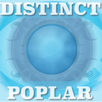 Distinct Poplar: A YA Audiobook Series show