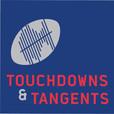 Touchdowns & Tangents show