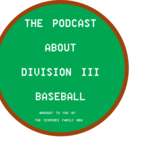 The Podcast About Division III Baseball show