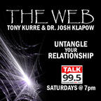 The Web with Kurre and Klapow show