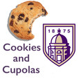 Cookies and Cupolas show