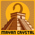 The Mayan Crystal show