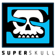 Super Skull Comic Book Podcast show