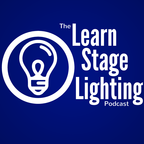 The Learn Stage Lighting Podcast show