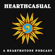 Hearthcasual - A Hearthstone Podcast show