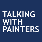 Talking with Painters show