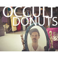Darwin Deez: Occult Donuts show