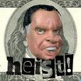 Heist Podcast show
