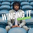 Winging it with Zakuani show